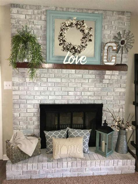 Decorating Ideas Above Fireplace by Cozy Fireplace Hello Home In 2019 Home Decor