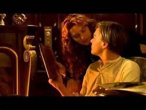 Titanic Rose & Jack - Titanic video - Fanpop