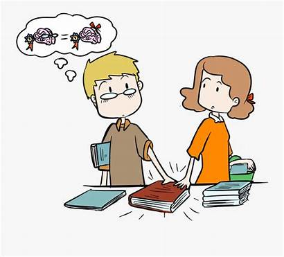 Clip Conversation Between Think Alike Clipart Clipartkey