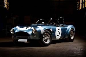 1964 Shelby Cobra for sale #2077423 - Hemmings Motor News