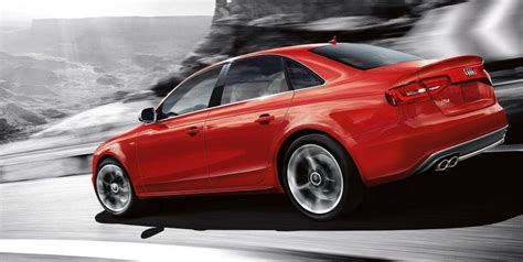 2014 Audi S4 Horsepower by 2014 Audi S4 Top Speed
