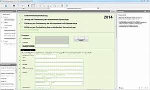 Elster Steuer Berechnen Und Versenden : elsterformular heise download ~ Themetempest.com Abrechnung