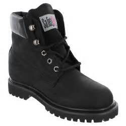 best womens tring boots nz safety ii steel toe work boots black