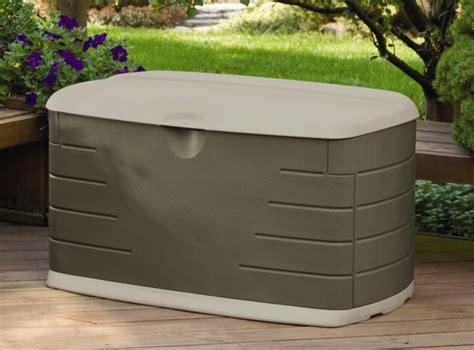 rubbermaid deck box with seat rubbermaid deck box with seat just 63 99 best