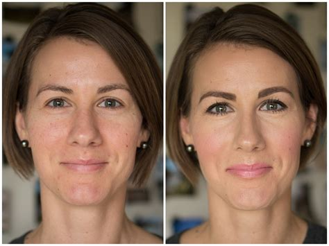 Maskcara Makeover Before And After  Maskcara Beauty Girl
