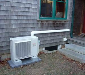 Installing A Ductless Minisplit System