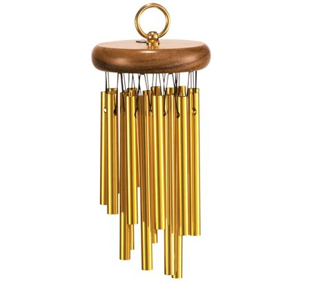 Meinl Hand Chimes 18 Bars Drum Shop