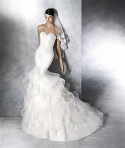 Robe De Mariee Sirene : robe de mari e sir ne white one taille 42 robe trip ~ Melissatoandfro.com Idées de Décoration
