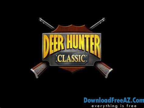 deer hunter classic  apk mod unlimited money