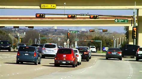 plano traffic light