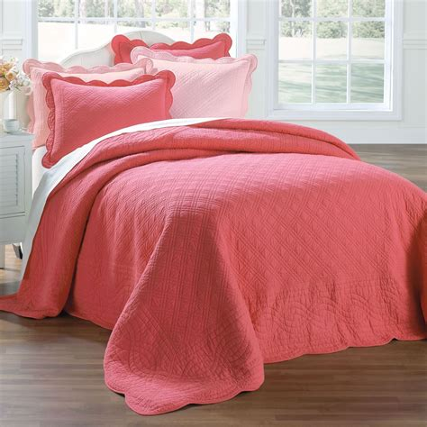 Brylane Home Bedding by Florence Bedspread Brylanehome