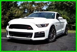 2015 Roush Mustang Stage 3 670Hp 5.0L Supercharged Premium Forged 20's for sale in Akron, Ohio ...