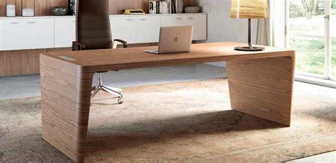 scrivanie in legno scrivania legno impiallacciato ufficiostile