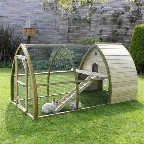 cat house indoor the salisbury rabbit house uk made by framebow