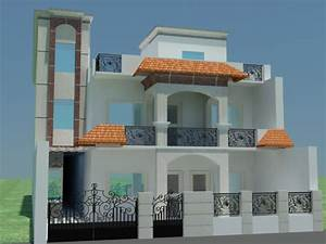Front Elevation Of Home Houses Plans Designs