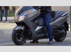 New 2013 Honda NSS300 Forza YouTube