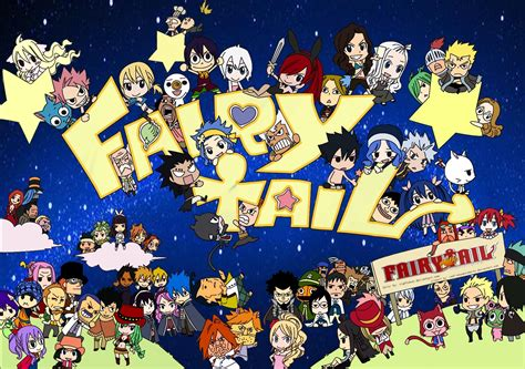 fairy tail chibi fairy tail wallpaper