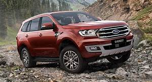 2020 Ford Everest USA Colors, Release Date, Interior, Changes, Price | 2020 - 2021 Cars