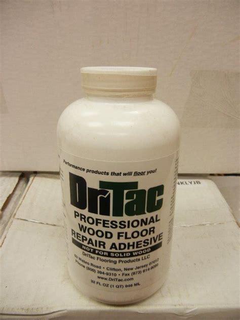 "Refill   DriTac ""Green"" Engineered Wood Floor Repair Kit"