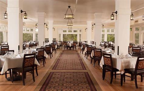 Lake Yellowstone Hotel Dining Room, Yellowstone National