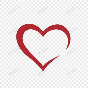 Simple heart shape png image_picture free download ...  Heart