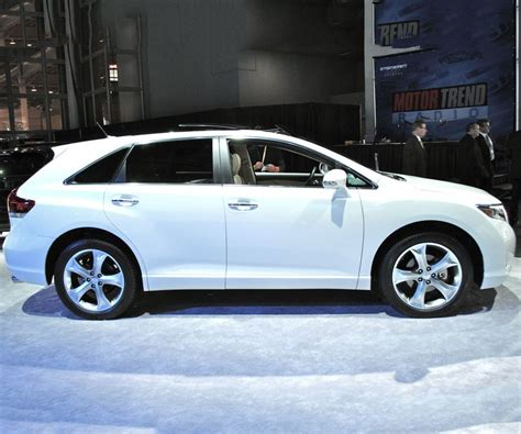 a toyota will the new 2017 toyota venza come back in production
