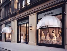 wedding dress shopping nyc kleinfeld bridal history