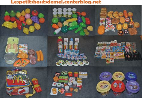 jeux d imitation cuisine jeux d 39 imitation les aliments factices