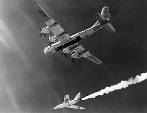 NASA Armstrong Fact Sheet: Bell X-2 Starbuster | NASA