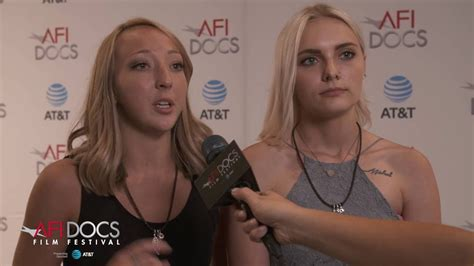 audrie daisy interview  afi docs  youtube