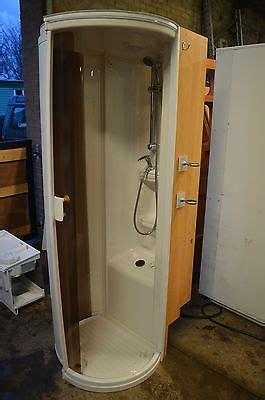 Caravan Shower Unit Cubicle  Ideal For Camper Conversion