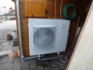 Luft Wärme Pumpe : gartenhaus christian strobl heizungsbau gmbh ~ Eleganceandgraceweddings.com Haus und Dekorationen