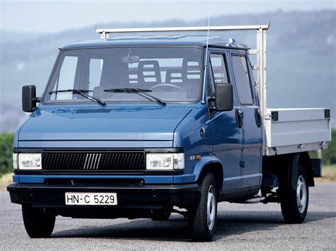 fiat ducato maxi   td dual cabine pickup