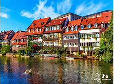 Bamberg rentals for your vacations with IHA direct