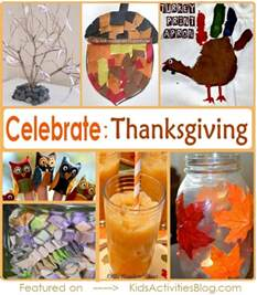9 celebrate thanksgiving crafts