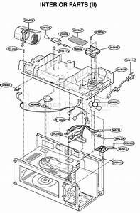 Parts For Mv