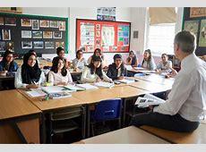 Woodford County High School For Girls Job Vacancies