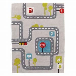 les 25 meilleures idees de la categorie tapis circuit With tapis enfant circuit voiture