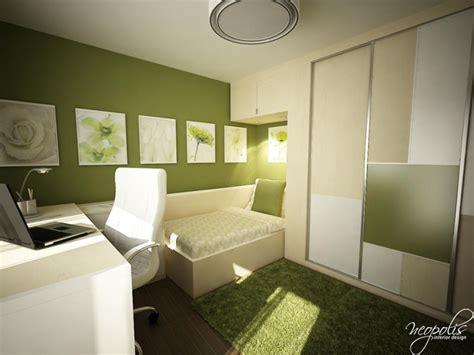 Original Children's Bedroom Design Showcasing Vibrant