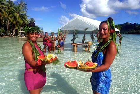 Destination Guide French Polynesia Megayacht News