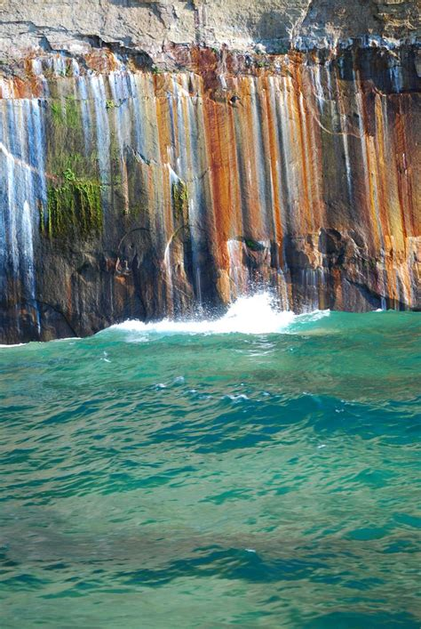 Best Pictured Rocks Boat Tour by Best 25 Picture Rocks Ideas On Pictured Rocks