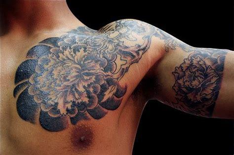 yakuza style sleeve tattoo tattooimagesbiz