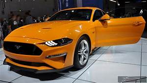 2020 Ford Mustang 5 0 Gt