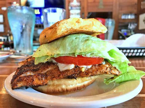 grouper sandwich assembled petersburg st sandwiches fl godbee kevin