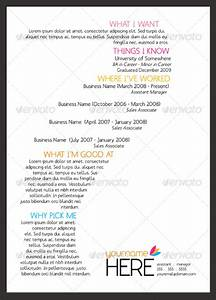 get your dream job 15 clean elegant resume templates With fun resume templates