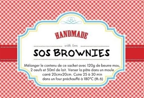 recette cuisine vegetarienne kit sos brownie les recettes de