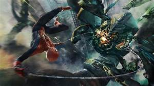 The Amazing Spider-Man Full HD Wallpaper and Background ...