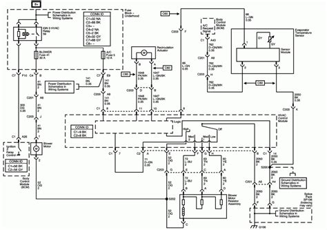 2015 Gmc Trailer Wiring Diagram by 2009 Gmc Wiring Diagram Wiring Diagram And Fuse