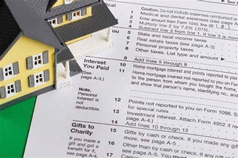 vacation home taxes  home buying tips  articles