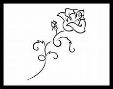 rose vine tattoos desi...